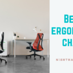 Best ergonomic chair in India