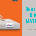 Best mattress for baby & kids in India