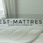 Top 8 Best mattress for back pain in India 2021