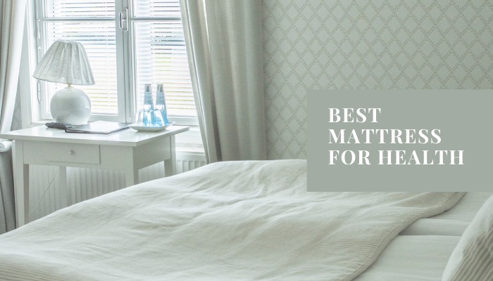 Best mattress for health in India