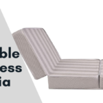 Best foldable Mattress in India